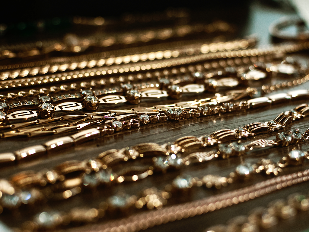 Come calcolare il valore dei tuoi gioielli?